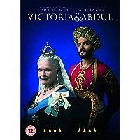 Victoria & Abdul digital download) [2017]