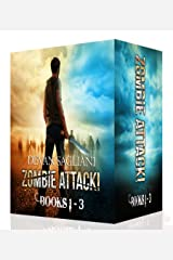 Zombie Attack: Box Set 1-3: (Zombie Attack Series) Kindle Edition