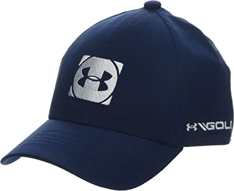 Under Armour Boys Official Tour Cap 3.0 - Gorra Niños: Amazon.es ...
