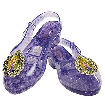 Pacific Zapatos Rapunzel Disney Amazon Jakks Princesas Luces es Con wq7Xf