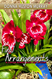FINAL ARRANGEMENTS (A Ginger Barnes Cozy Mystery Book 2)