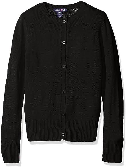 Amazon.com: Limited Too Girls' Cardigan Sweater: Clothing