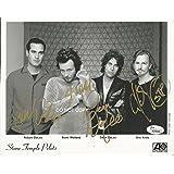 Scott Weiland STP Stone Temple Pilots Autographed 8x10 Signed Photo Reprint
