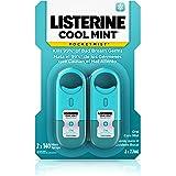 Listerine Pocketmist Cool Mint, 2 Count