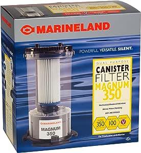 Marineland Magnum Dual Purpose Canister Filter