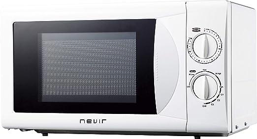 Opinión sobre Nevir NVR6141M