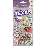Sticko Texas Stickers