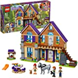LEGO Friends Mia's House, Multi-Colour, 41369