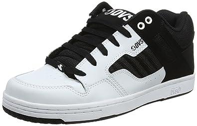 a8d9a5d2057c DVS Shoes Men s s Enduro 125 Trainers  Amazon.co.uk  Shoes   Bags