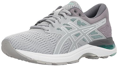 36aa40633 ASICS Womens Gel-Flux 5 Running Shoe