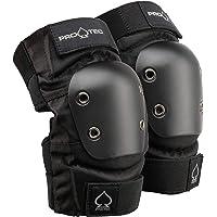 Pro-Tec Street Knee/Elbow Protección para Rodilla de Rugby