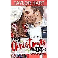 Cozy Christmas Mistletoe Collection: Sweet, Christian (Taylor Hart's Christmas Collection)