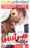 Cozy Christmas Mistletoe Collection: Sweet, Christian (Taylor Hart's Christmas Collection)