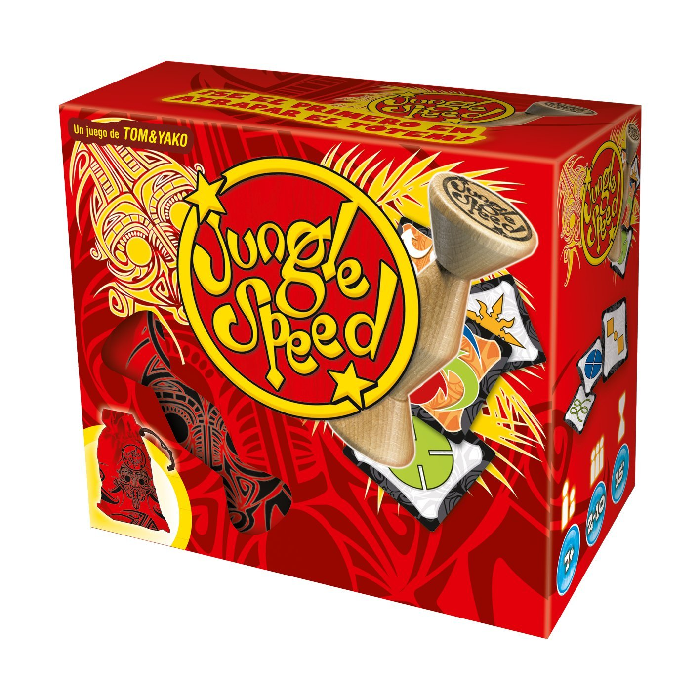 Jungle Speed https://amzn.to/2B0W4Yt