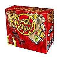 Asmodée Jungle Speed, juego de habilidad y reflejos