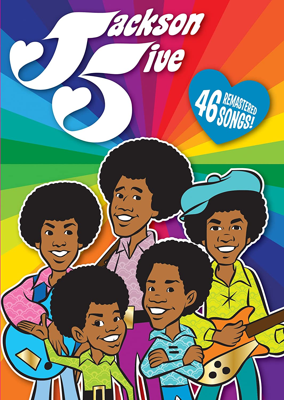 Amazon.com: Jackson 5ive Complete Series: Joel Cooper, Donald ...