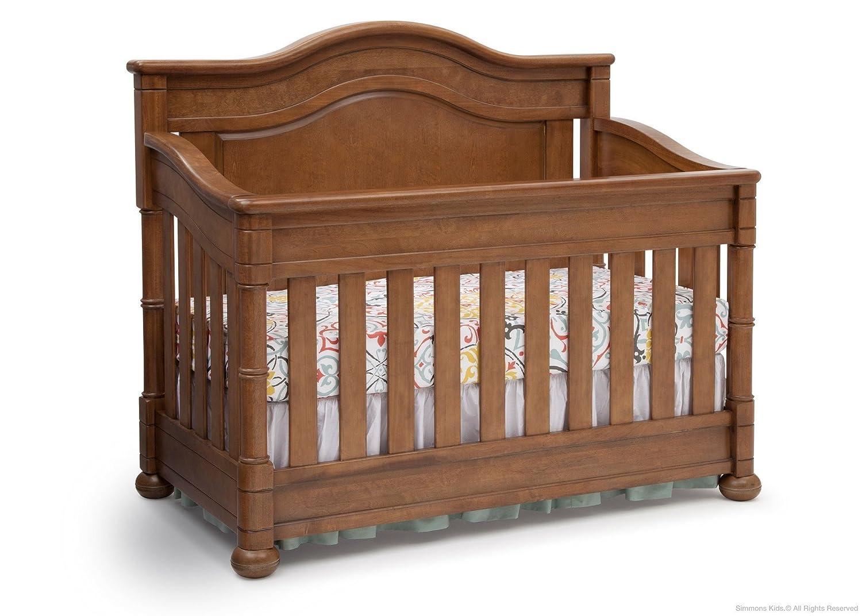 Simmons Delta Childrens Hanover Park Crib N More Crib Full