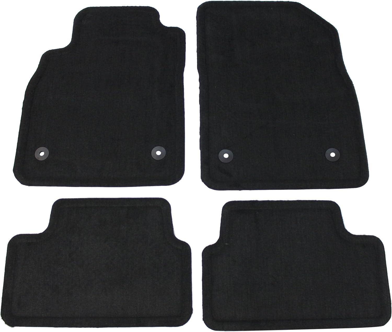Amazon Com Genuine Gm Accessories 22878591 Front And Rear Carpet