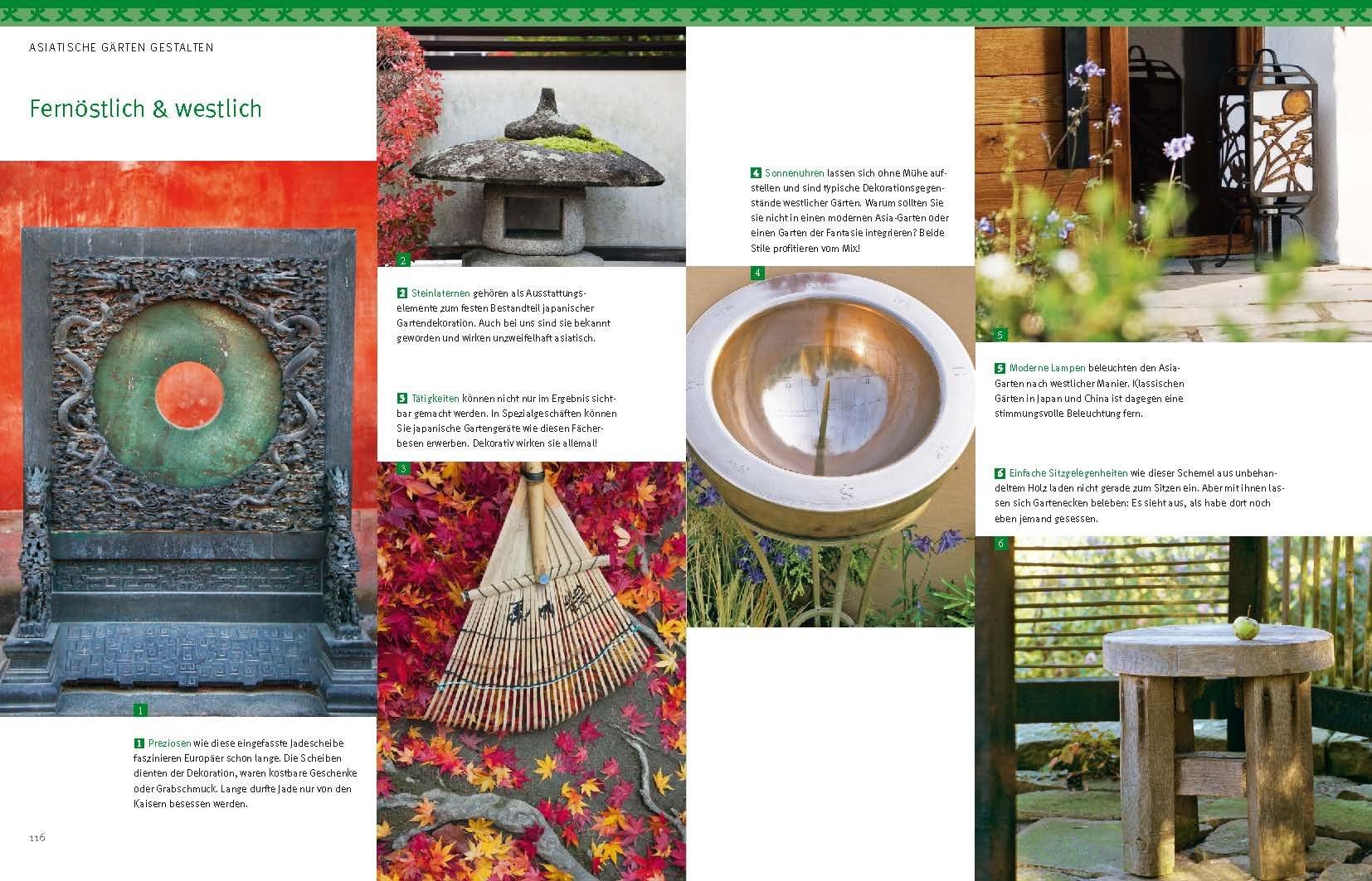 Asiatische Gärten Gestalten (gu Garten Extra): Amazon.de: Oliver ... 25 Erstaunliche Ideen Garten Design Verbessern