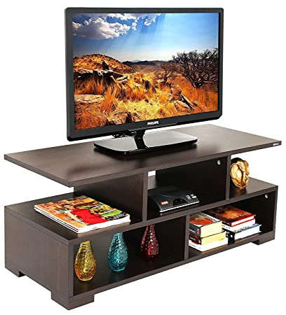 sports shoes ccf53 e5e7d Js Home Décor Rosewood TV Stand (Standard Size, Brown)