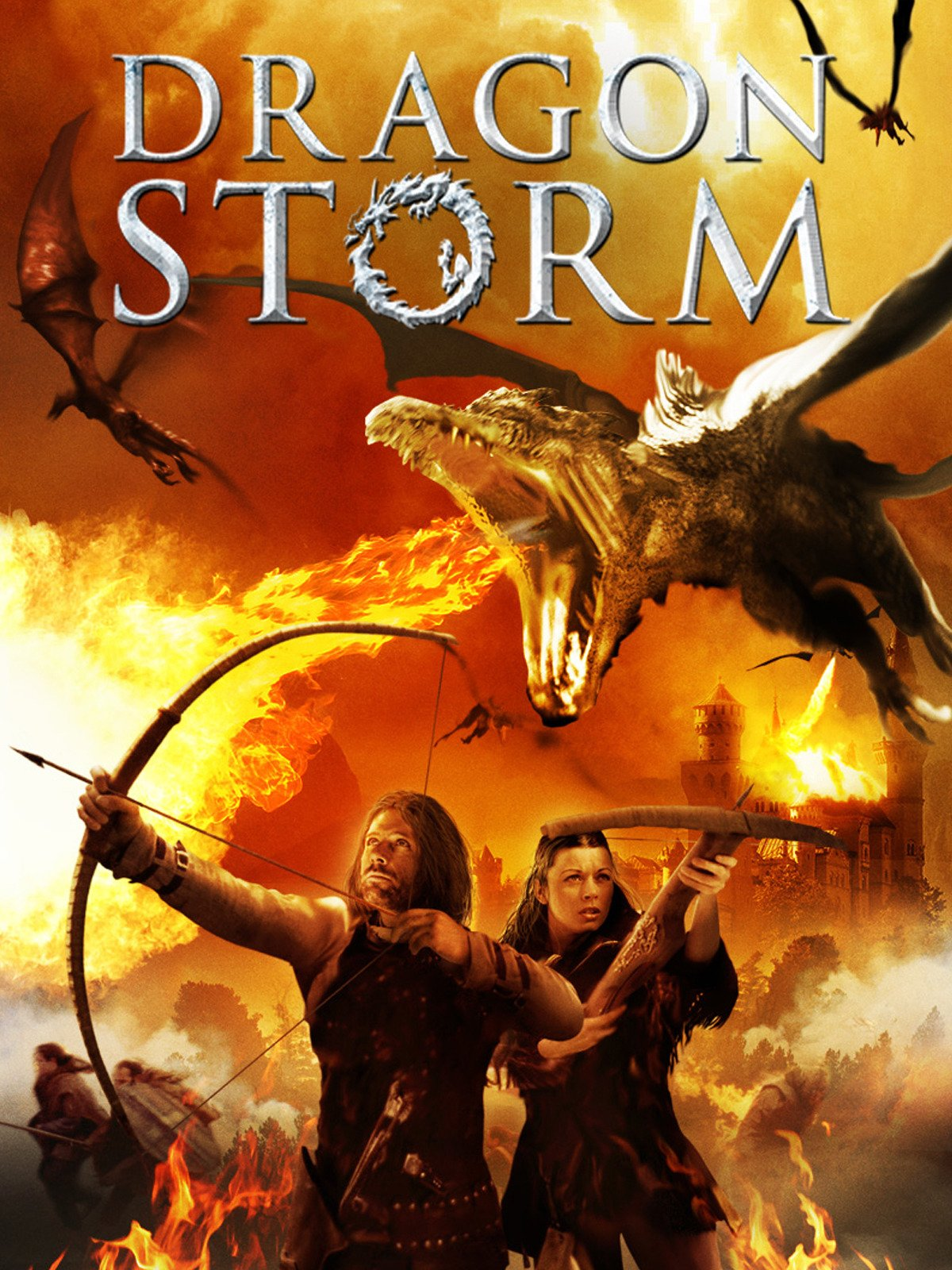 Dragon Storm on Amazon Prime Video UK