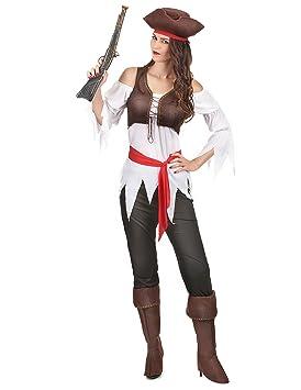 Femme Déguisement Jouets Pirate Taille SJeux Et hsBQrdCxt