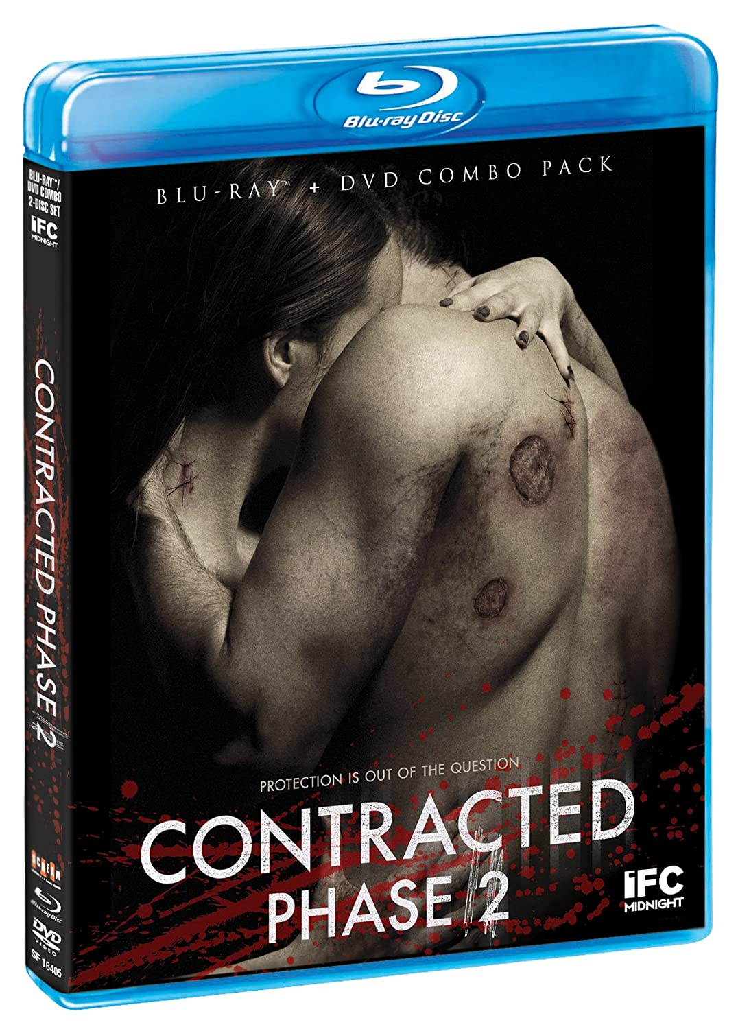contracted phase ii (2015) full movie download