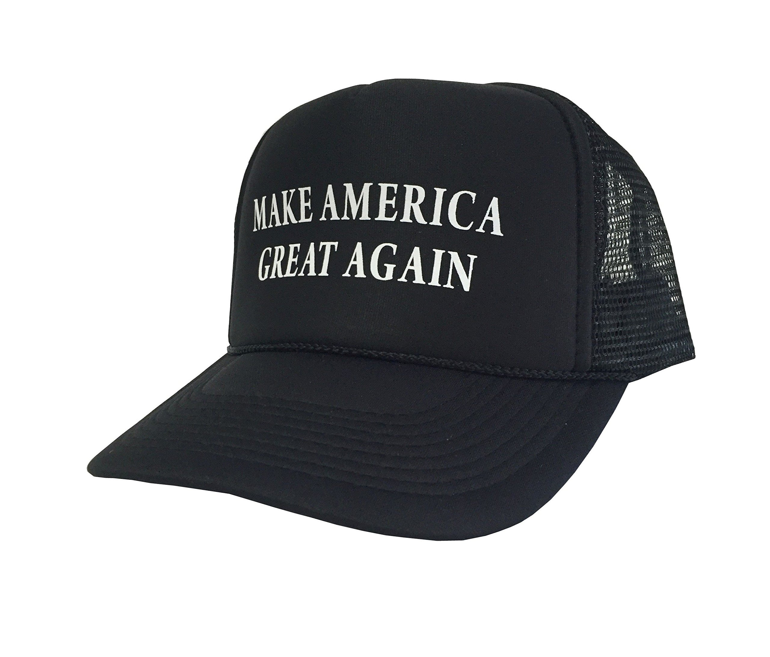 Campaign Adjustable Unisex Hat Cap Make America Great Again! Donald Trump