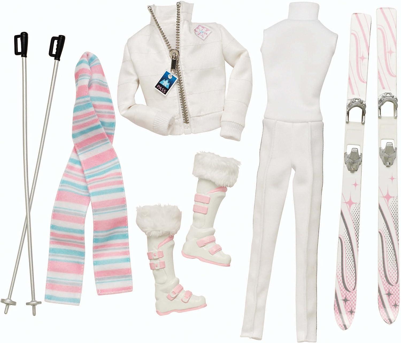 Amazon.es: Barbie Collector Look colección: Fin de Semana de ...