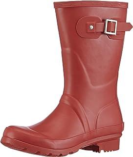 Bottes Femme Felicia Welly Chaussures De Pluie Sanita wpTUqS