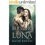 Blessing of Luna (Wolfgods Book 1)