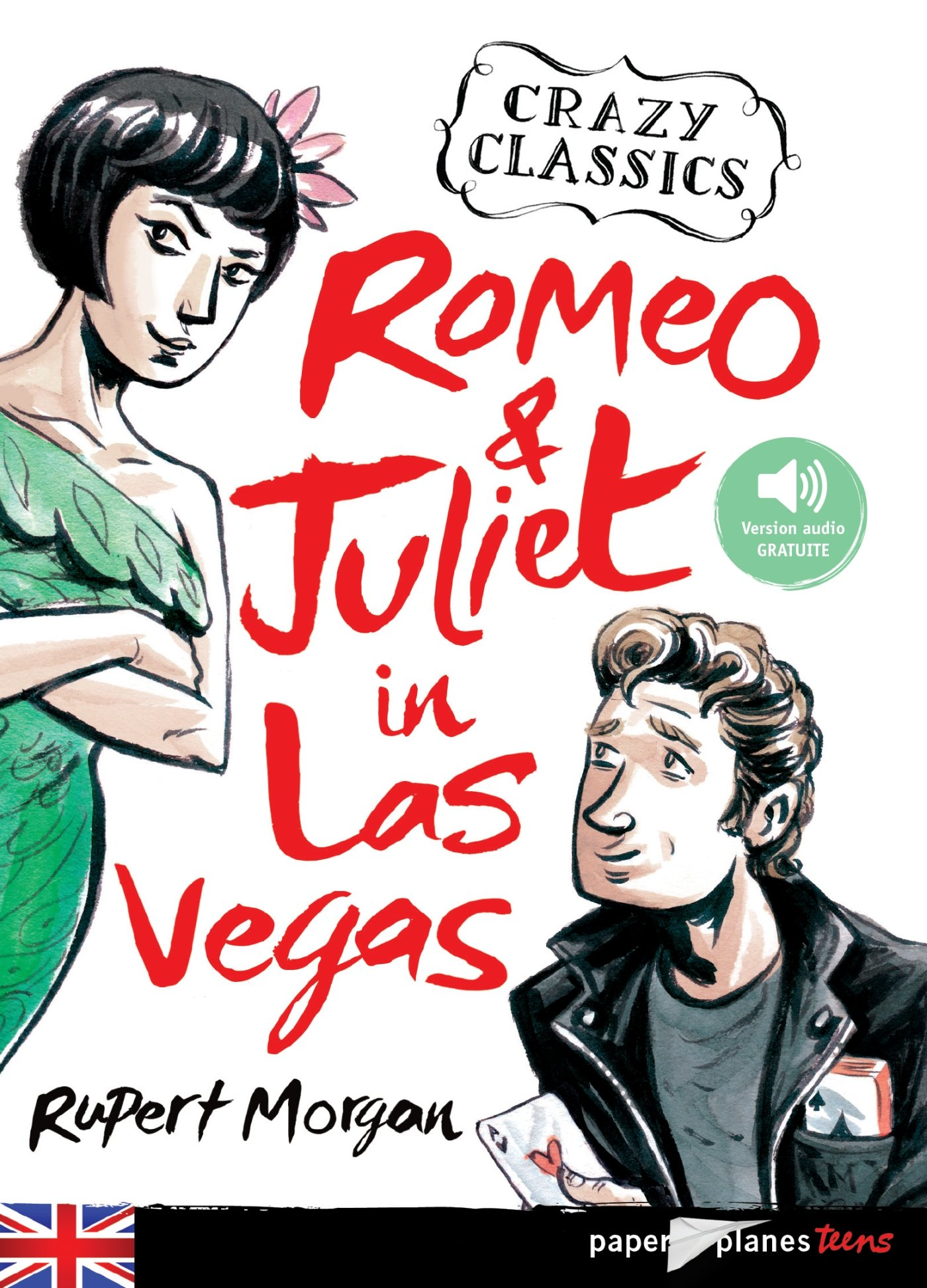 Romeo And Juliet In Las Vegas Livre Mp3 Amazon Fr