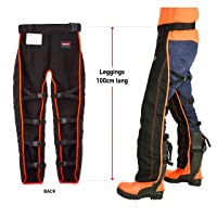 OREGON Universal 575780 Type-A Chainsaw Trousers