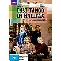 Last Tango in Halifax: Xmas Special 16 (DVD)