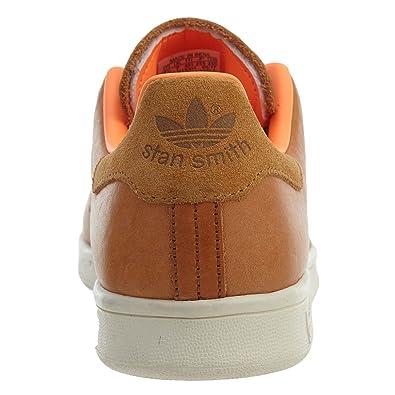adidas stan smith homme cuir marron
