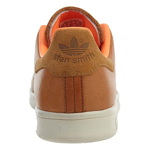 on sale 16c7a 57b52 adidas stan smith uomo marrone