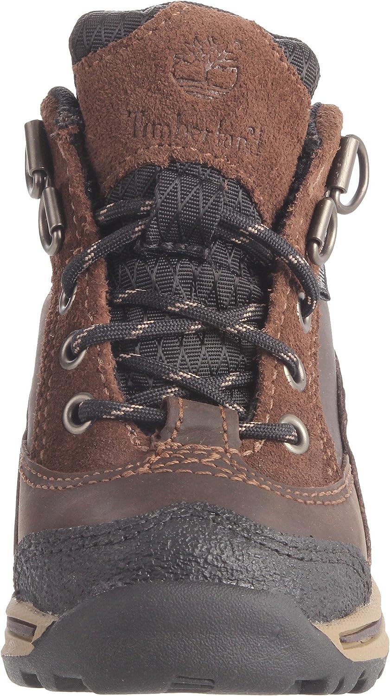 Timberland Pawtuckaway FTK/_Lace Hiker Chaussures de Trekking et randonn/ée Mixte Enfant