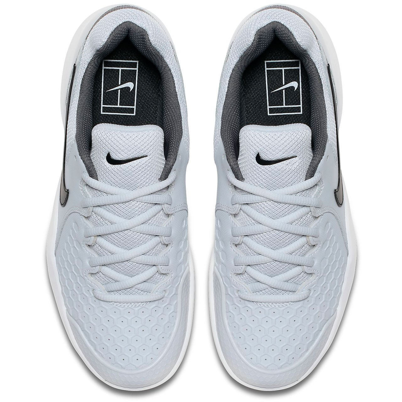 Air Zoom Resistance Tennis Shoes