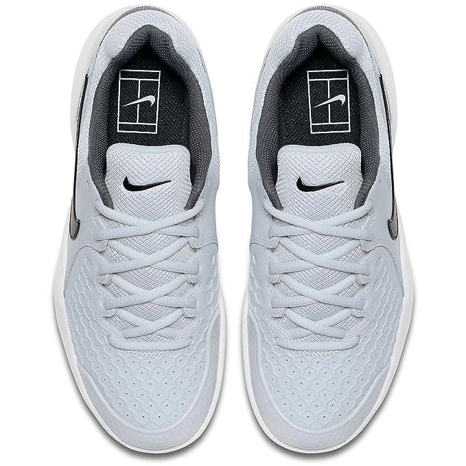 75346cbc98724 Nike Women s Air Zoom Resistance Tennis Shoe White  Amazon.ca  Shoes ...