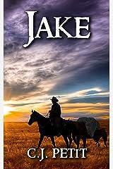 Jake Kindle Edition