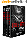 Devil's Reach Trilogy: Books 1-3
