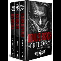 Devil's Reach Trilogy: Books 1-3 (English Edition)