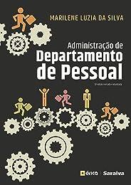 Administração de departamento de pessoal