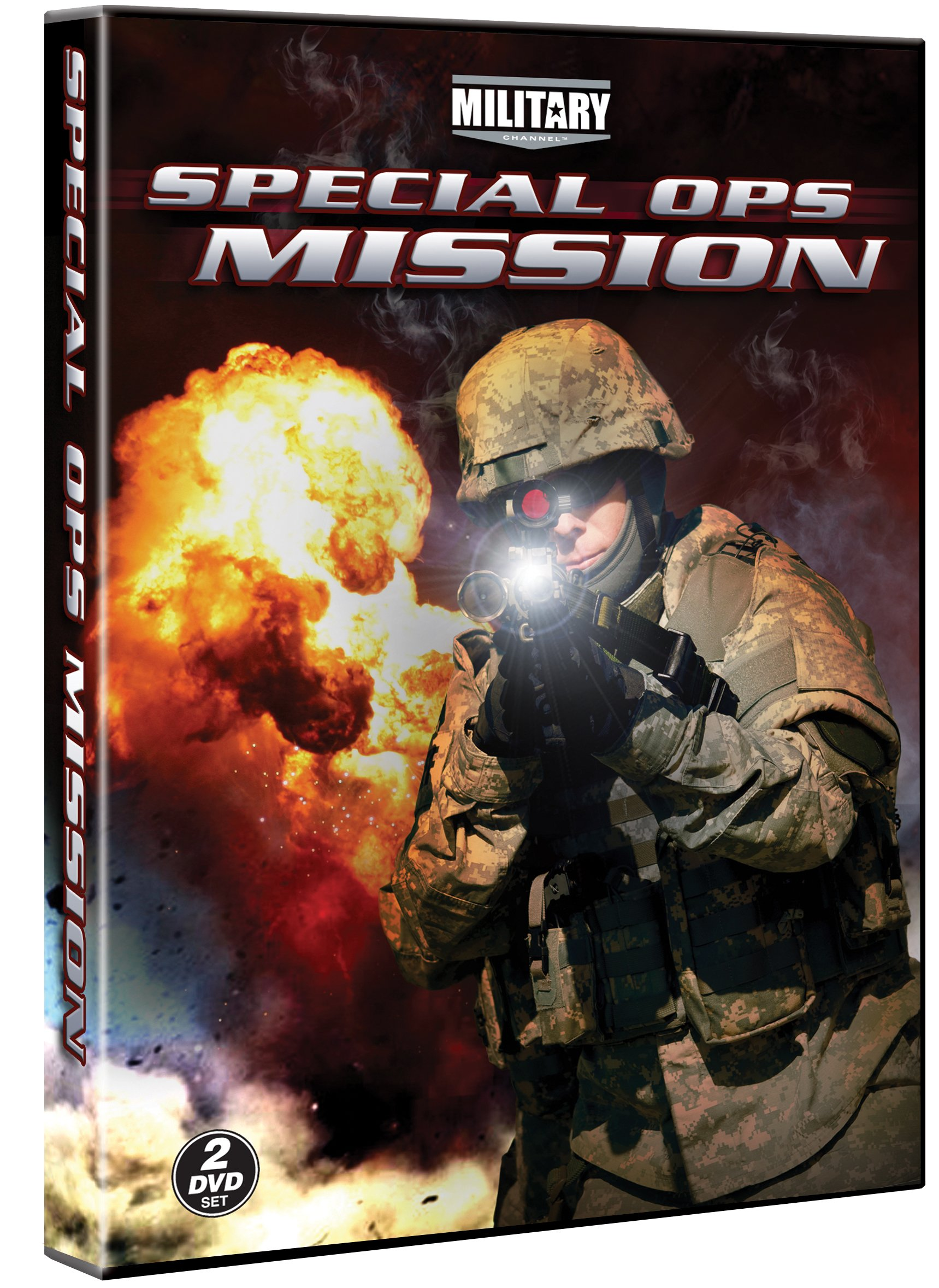 Special Ops Mission