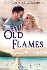 Old Flames (Shady Piers Romance) Kindle Edition