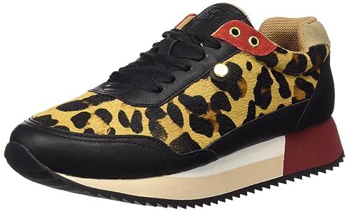 Gioseppo GEOPAL - Zapatillas para Mujer, Color, Talla 36: Amazon.es: Zapatos y complementos