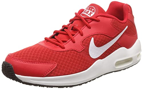 nike rosso scarpe uomo