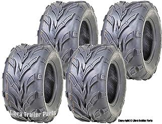 One WANDA ATV Tire 20x10-9 20x10x9 4PR P354 10069