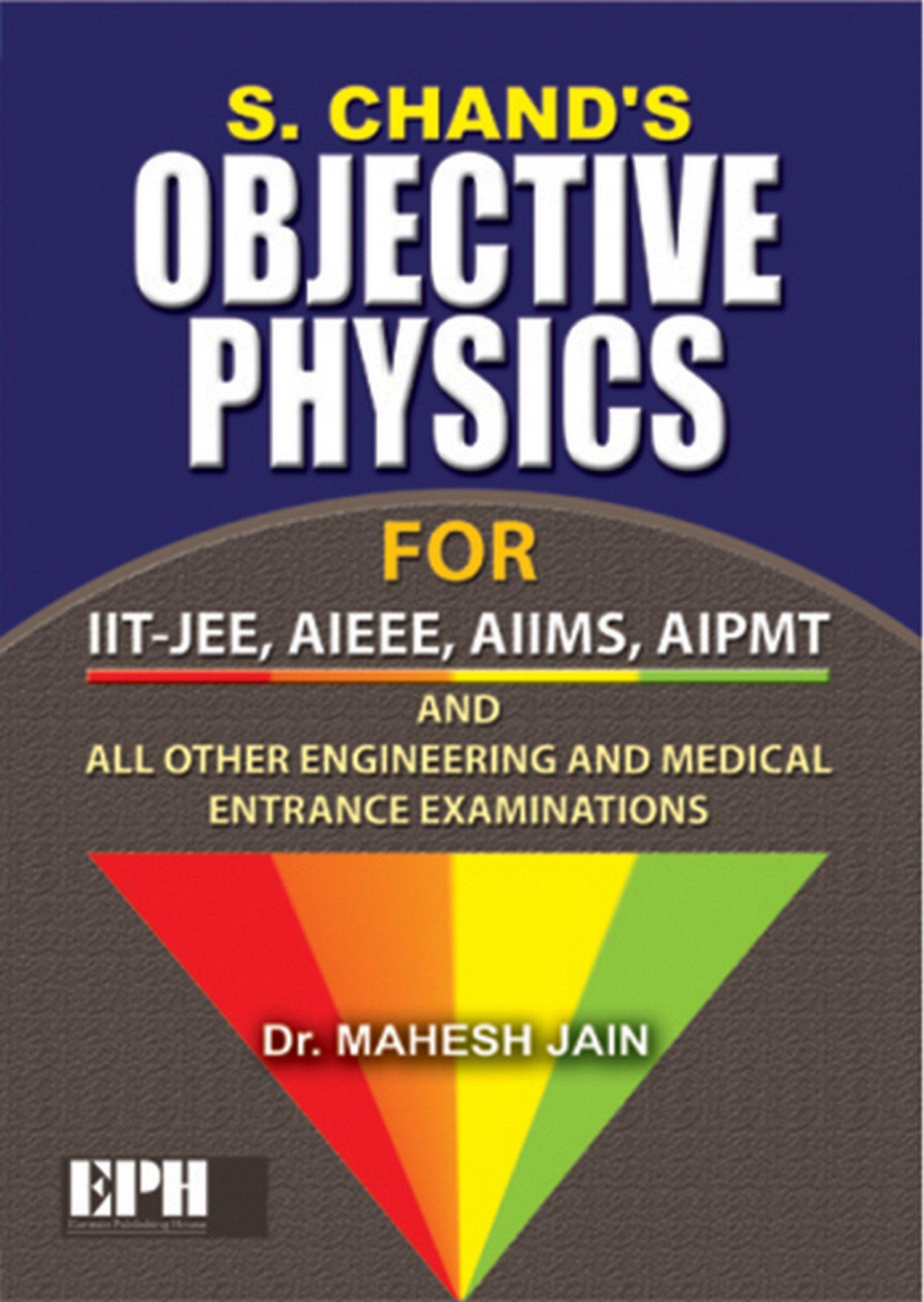 Pradeep's objective physics for jee-main jee-advance 20.