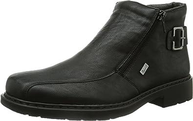 Rieker 32861, Botines para Hombre: Amazon.es: Zapatos y complementos